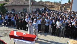 Şehit Polis Elvan Özbay'ın Babası: 2 Torunumu da Polis Yapacağım (2)