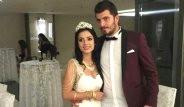 Kısmetse Olur Yarışmasındaki Nur ve Batuhan Evlendi
