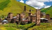 Osmanlı'nın Bile Fethedemediği Köy Hala Orta Çağ'ı Yaşıyor
