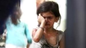 Suriye Savaşının Çocuk Kurbanları