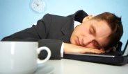 Devamlı Yorgun Hissetmenize Neden Olan Hareketler