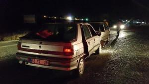 Kahta'da Kaza: 7 Yaralı