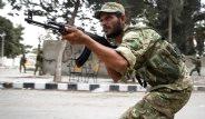 Suriye Ordusu IŞİD'in Boşalttığı Evlerde Arama Yapıyor