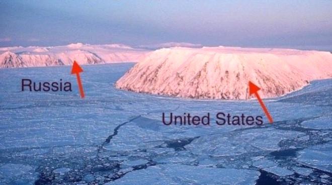 İşte dünyadaki en ilgi çekici ülke sınırları...