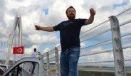 Yavuz Sultan Selim Köprüsü'nde İlk Geçiş Hatırası