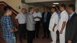 Asker Hastanesi, Dpü Evliya Çelebi Eğitim ve Araştırma Hastanesi Bünyesinde Hizmet Verecek