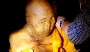 30 Yıl Sonra Mezarından Çıkarıldı