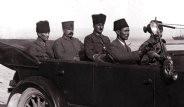 Mustafa Kemal'in Az Bilinen Fotoğrafları