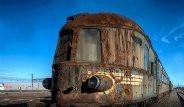 Bir zamanların lüks treni Orient Express Hurdaya Döndü