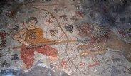 Tarlada Bulunan 1400 Yıllık Mozaik Koruma Altına Alındı