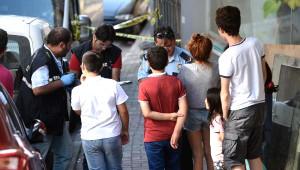 Kağıthane'de Silahlı Saldırı: 1 Ağır Yaralı