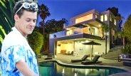 Harry Styles'ın Evi Görenleri Büyülüyor