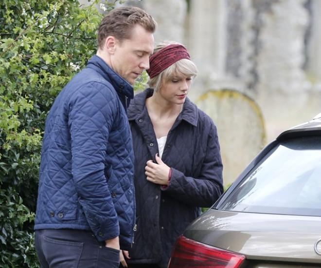Büyük Aşk Sona Erdi! Taylor Swift ile Tom Hiddleston ayrıldı