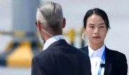 Çin'deki G20'de Kadın Bodyguard Güzelliğiyle Olay Oldu