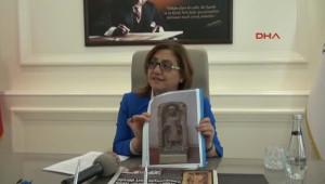 Gaziantep - 'Bambino' Heykeli 85 Yıl Sonra Tekrar Gaziantep'te