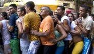 Hindistan'dan Sıra Dışı Görüntüler