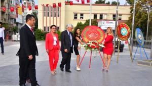 CHP'li Özel: Bize Uzanan Eli Tutarız
