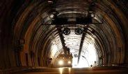 Turizm Cennetini Bağlayan Tünel Açıldı