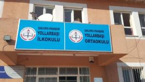 Viranşehir' de Fedakar Öğretmenler Öğrencileri İçin Kolları Sıvadı