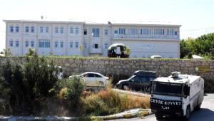 Van'da Kayyum Atanan 4 İlçe Belediyesinde Polis Araması