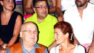 Bodrum'da Selami Şahin Konseri