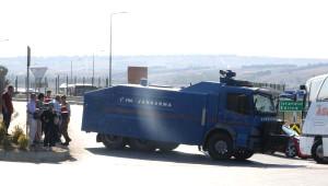 Tutuklu Askeri Öğrencilerin Aileleri Balon Uçurdu