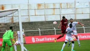 24erzincanspor-Adanaspor: 3-2 (Ziraat Türkiye Kupası)