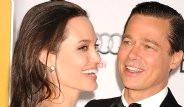 Angelina Jolie Brad Pitt'ten Boşanıyor