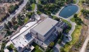 Scientology Tarikatının Gizli Üssü Görüntülendi