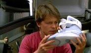 Geleceğe Dönüş Filmindeki Efsane Ayakkabı Gerçek Oluyor