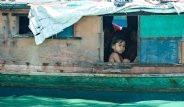 Yürümeden Yüzmeyi Öğrenen Asyalı Deniz Çingeneleri