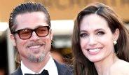 Angelina Jolie ve Brad Pitt'in Boşanma Dosyası Basına Sızdı