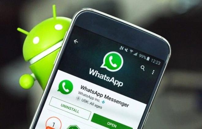 Whatsapp'ta 6 Haneli Şifre Dönemi Başlıyor