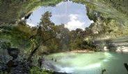Cennetten Bir Köşe Gibi Duran Dünyanın En Güzel Gölü
