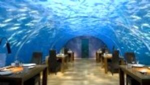 Dünyanın En İlginç Restoranları