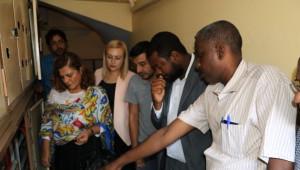 Sudan Hükümet Yetkilileri Kartlı Sayaç Hakkında Bilgilendirildi