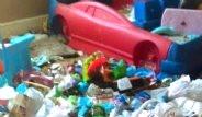 Uyuşturucu Bağımlısı Genç Çift Çöp Evde Ölü Bulundu