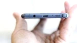 Samsung'un O Telefonunu Kullanmayın, Kapatın!