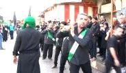 Aşura Merasimine 10 Bin Türkmen Katıldı