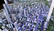 Çinliler Mısır'a Yeni Başkent Yapacak