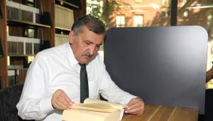 Başkan Murat Aydın: