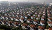 Burada Herkes Villada Oturuyor! İşte Çin'in En Zengin Köyü