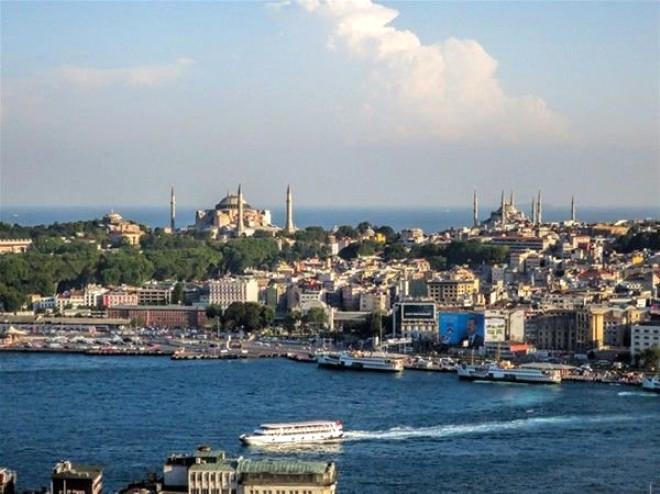 İstanbul'un En Çapkın Semtleri