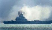 Rus Savaş Gemilerine Yakın Markaj!