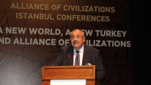 Başbakan Yardımcısı Türkeş: