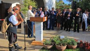 Kıbrıs Türk Kültür Evi, Expo 2016 Antalya'da Açıldı