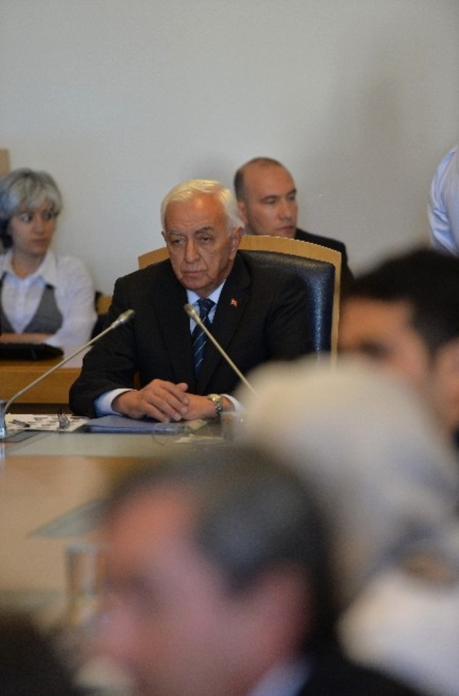 15 Temmuz Darbe Araştırma Komisyonu, Koşaner'i Dinliyor
