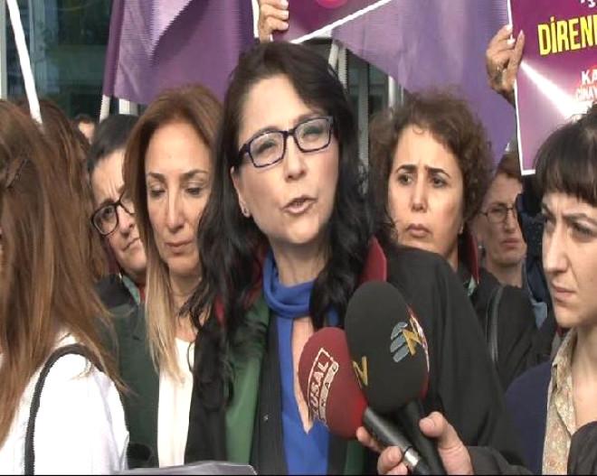 Ayşegül Terzi'nin Avukatları: Karara İtiraz Edeceğiz