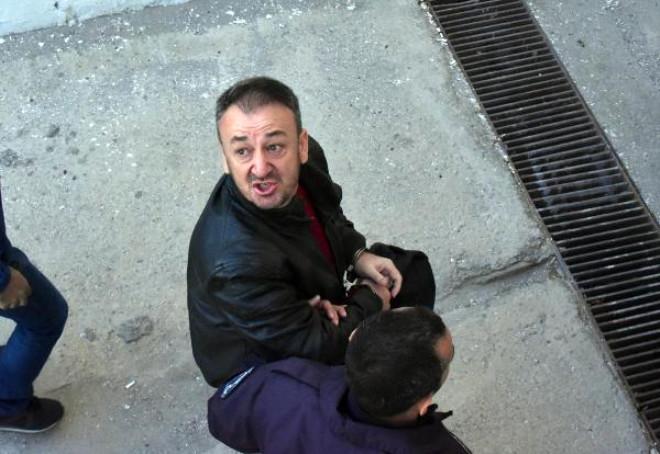 Konya'da Fetö Şüphelisi 45 Rütbeli Asker Adliyeye Sevk Edildi