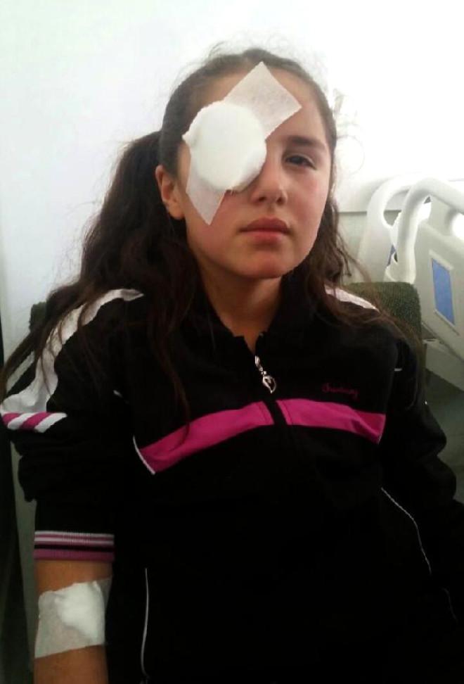 Müdür 'Gözüne Kalem Batan Öğrenciye Ambulans Çağırmadı' İddiası